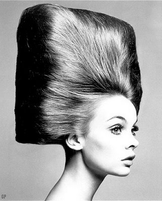 Shrimpton hair