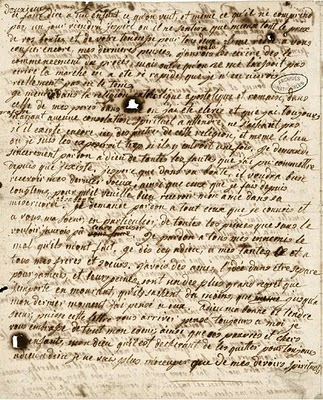 Antionette letter2