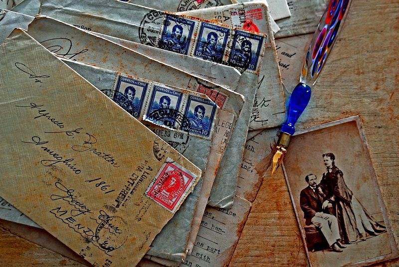 Old letters2