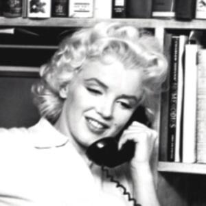 MarilynMonroePhone6