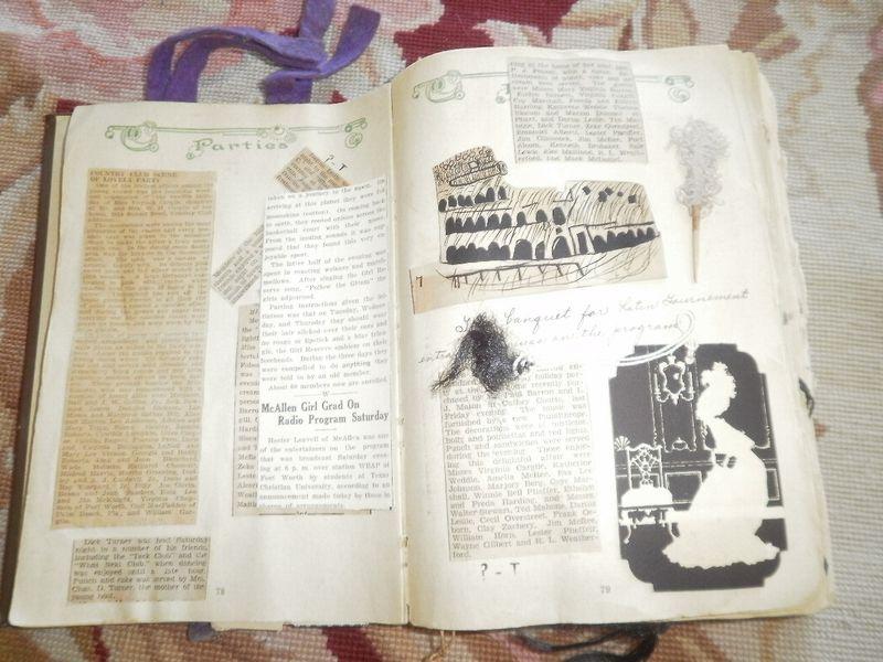Tally book 4