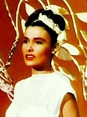 Lena Horne full color