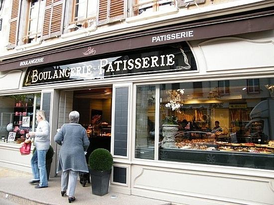 French-patisserie