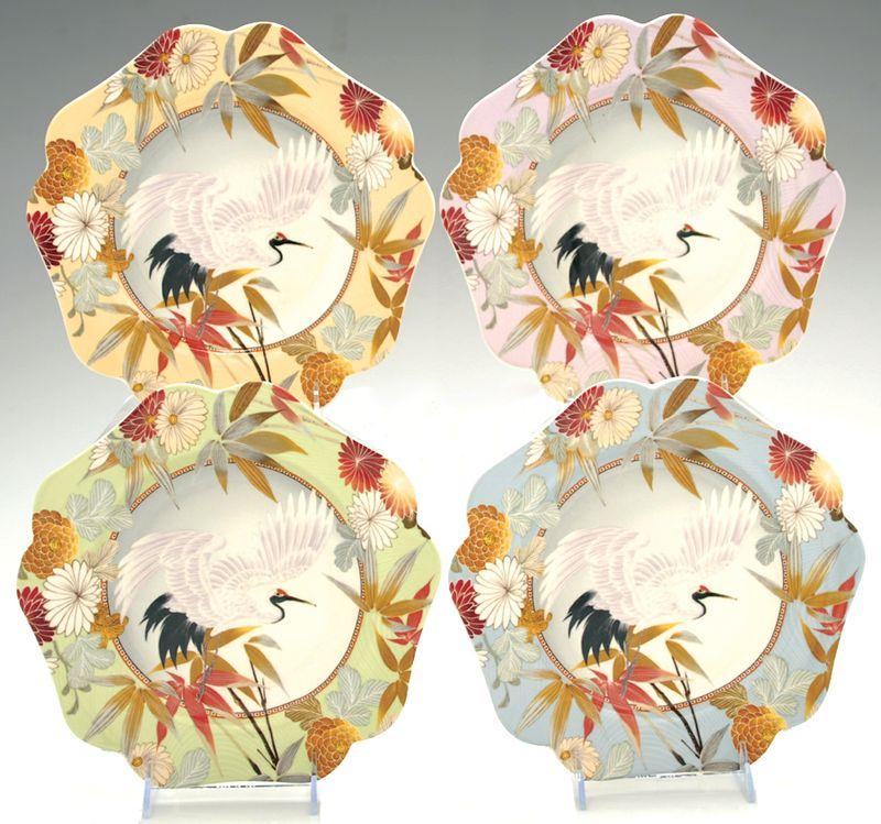 Heron plates