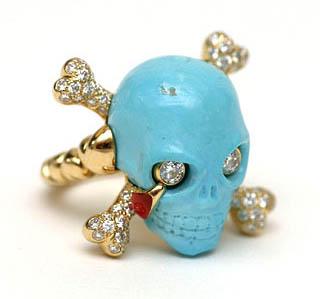 Dior_skull_ring