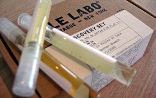 LeLabo_set